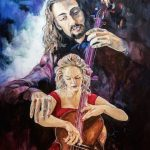 Royal Symphony represents Jesus playing through us, His instruments