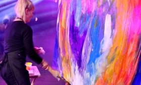 Easterfest Live Art 2014
