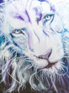 Seer of the Soul, lion of judah