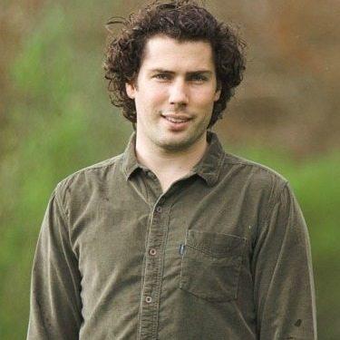 Josh Klinkenberg