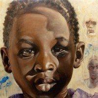 Child soldier, Ugandan refugee