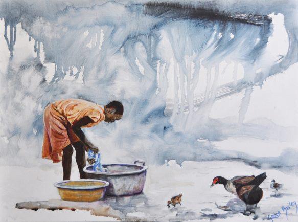 washing-in-uganda