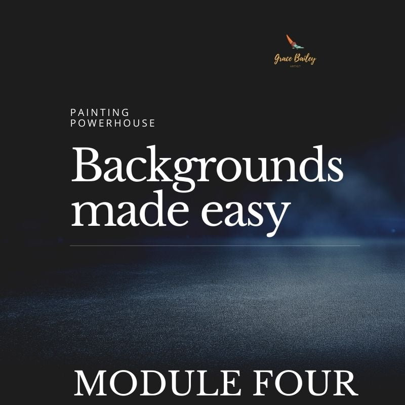 Backgrounds Made Easy