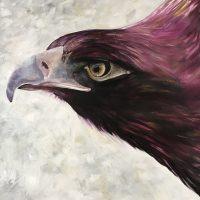 Elaine's eagle