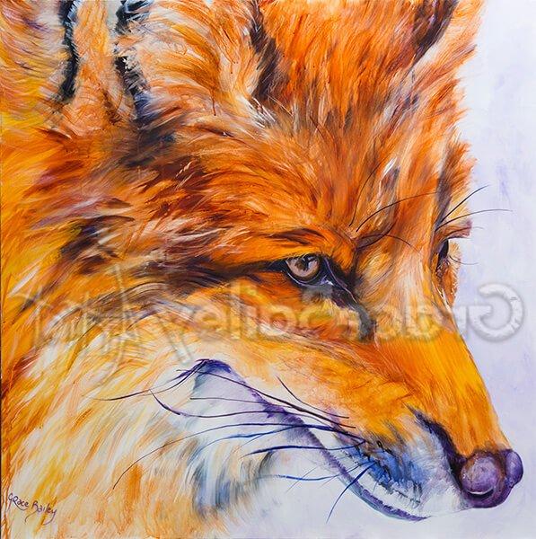 Fox Spirit1