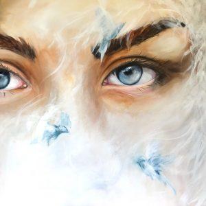 supernatural insight, eyes to see