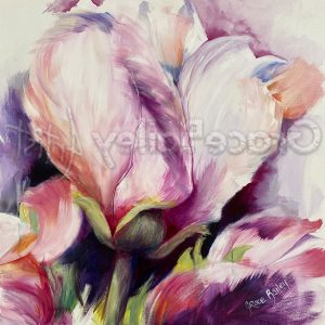 just beautiful, beautiful flower, flower, flower painting
