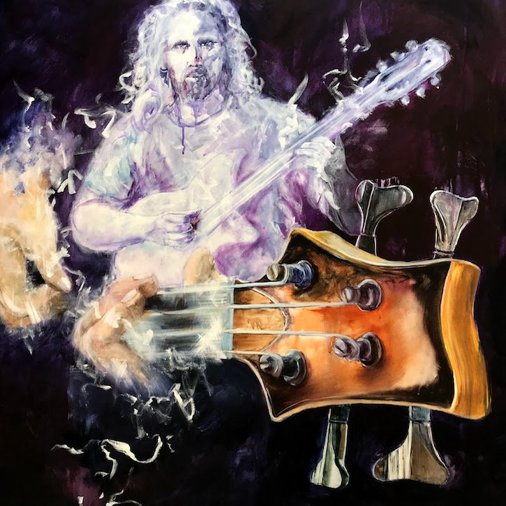 worship, guitarist, Jesus