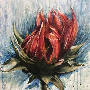 elaine's flower 1