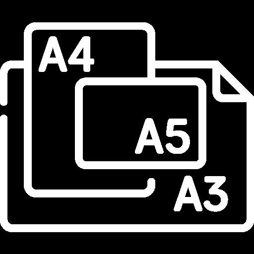 Print any size