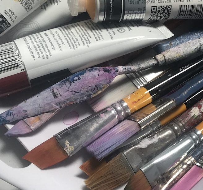what to buy brushes
